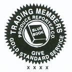 potato blue book seal